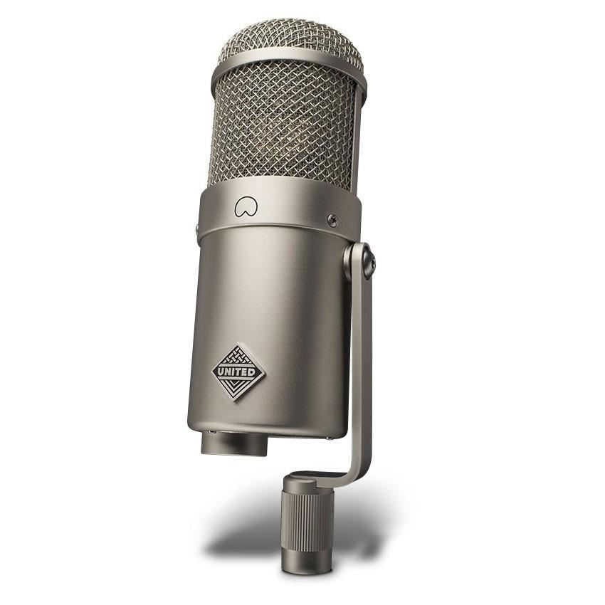 United Studio Technologies UT FET47 Microphone Coming Soon!