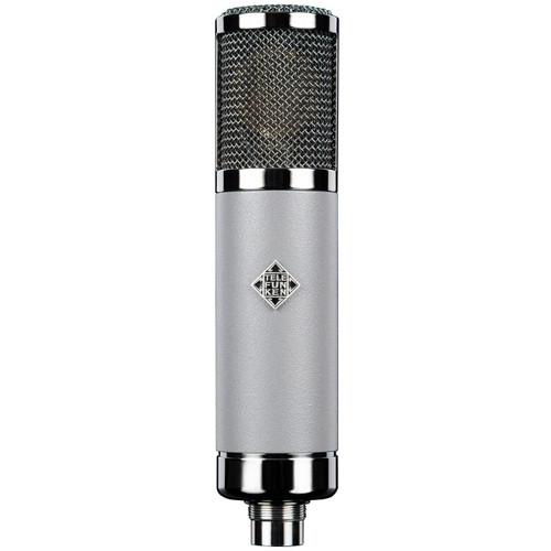10 Feet Studio Series Microphone Cable TELEFUNKEN Elektroakustik STMC-10X