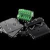 10-Port Industrial Gigabit PoE+ DIN-Rail Switch