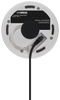 ADECIA RM Wired Tabletop Microphone
