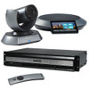 Lifesize Icon 800 - 10x Optical PTZ Camera - Phone 2nd Gen, Dual Display, 1080P (includes Link Adapter)