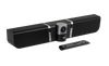 VB342+ All-in-One USB 4K Camera Soundbar