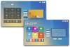 """Newline TRUTOUCH 750RS+ Ultra-HD LED Multi-touch Display 75"""""""
