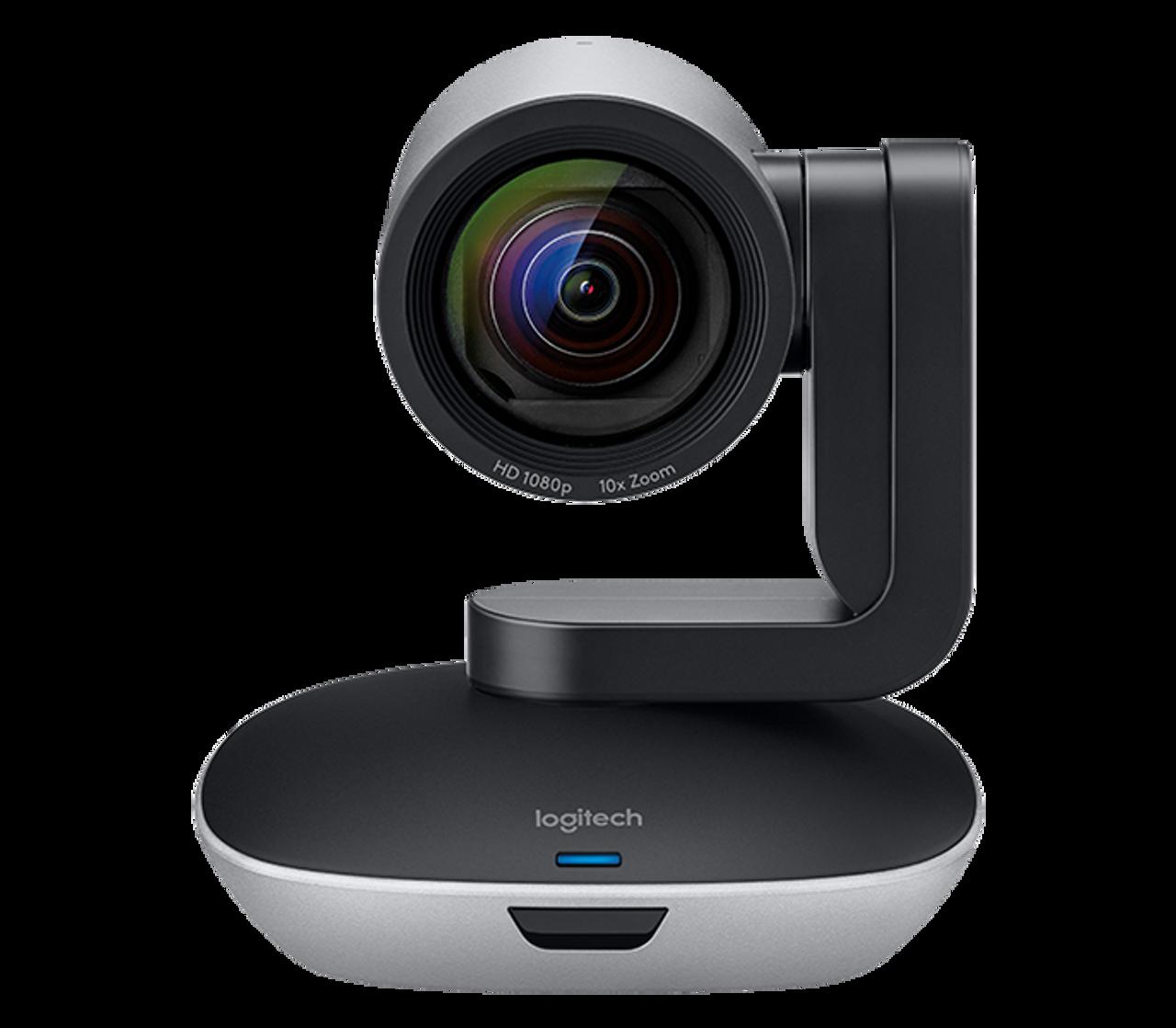 Logitech PTZ Pro 2 Camera for Zoom Room - VideoLink