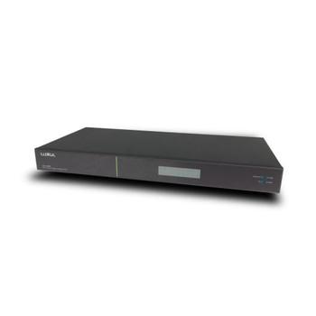 AV Series 18-Port Gigabit PoE+ L2/L3 Managed Switch with US Power Cord