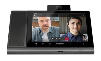Crestron Flex 10 in. Video Desk Phone for Microsoft Teams® Software