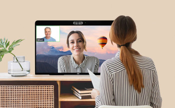 """DTEN ME 27"""" All-In-One Zoom Personal Appliance"""