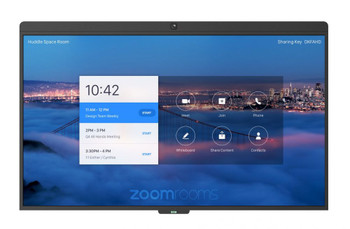 """DTEN ON Series, All-in-One Zoom Rooms Appliance (55"""")"""
