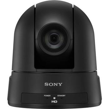 Sony Network Camera - 30x Optical - Exmor CMOS - HDMI - Ceiling Mount