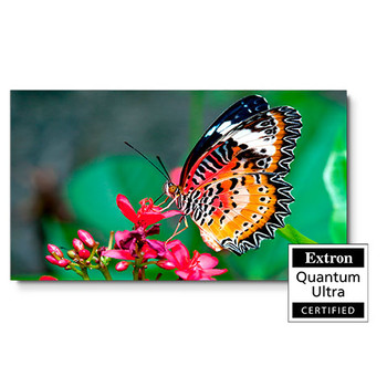 """49"""" LED-Backlit 1.8mm 3x3 Video Wall Bundle (147"""" Active Screen Size)"""