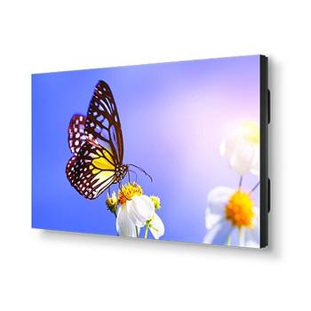 "55"" Ultra-Narrow Bezel 9 display video wall"