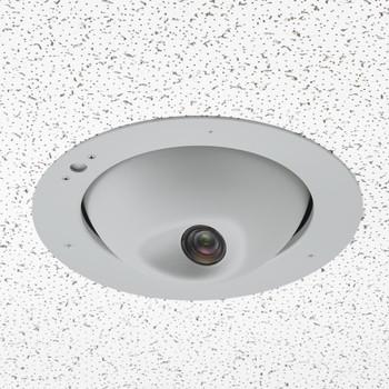 RoboFLIP 30 HDBT PTZ Ceiling Camera