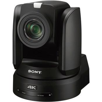 Sony BRCX1000/1 4K Broadcast PTZ cam, 12x/24x zoom, HDMI/3G-SDI, POE+ - Black