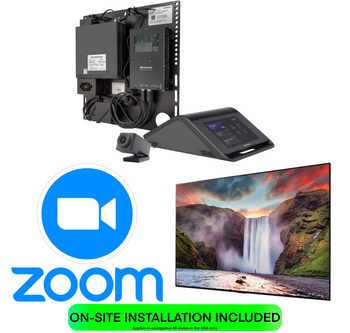 Zoom Executive Office COMPLETE SOLUTION