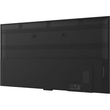 """Peerless-AV-NT752 75"""" Neptune Shade Series 4K HDR Outdoor TV w/tilt mount"""