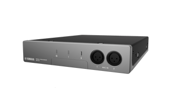 ADECIA RM Audio Processor