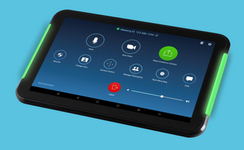 AVer CP10 Collaboration Controller: Safe and Easy Collaborative Touch