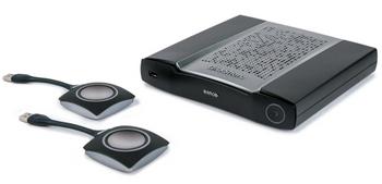 Barco ClickShare CSE-200+ set incl CSE-200+ Base, 2 Buttons