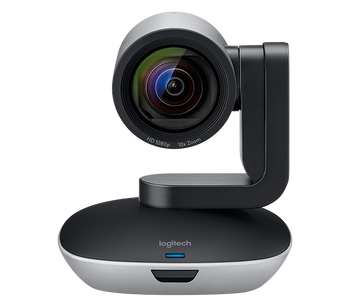 Logitech PTZ Pro 2 Camera for Zoom Room