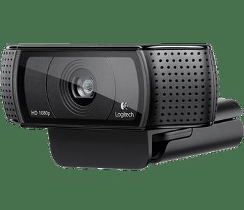 Logitech HD Pro Webcam C920 for Zoom Room