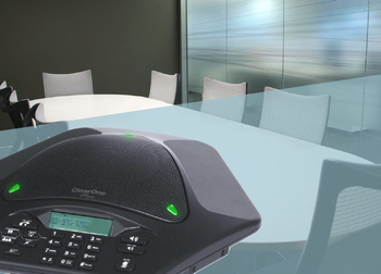 ClearOne MAX IP VoIP Conferencing System