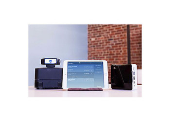 BlueJeans Huddle Hardware Kit  with NUC, c930e, FLX 500, iPad
