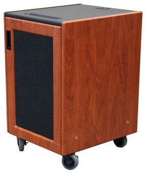 REX 16, Executive Mobile Rack