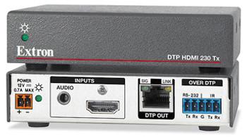 Extron DTP HDMI 4K 230 Tx