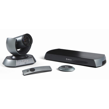 Lifesize Icon 600 - 10x Optical PTZ Camera - Digital MicPod, Single Display, 1080P