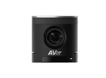 AVer CAM340 4K USB3 conference camera huddle room