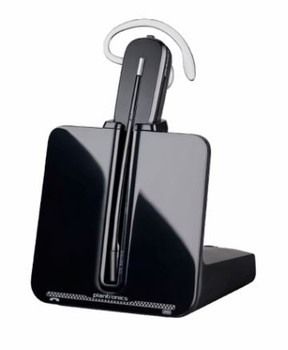 Plantronics CS540 Wireless Convertible Headset System
