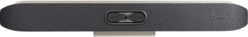 Poly Studio X50 with Poly TC8 Touch Control Panel