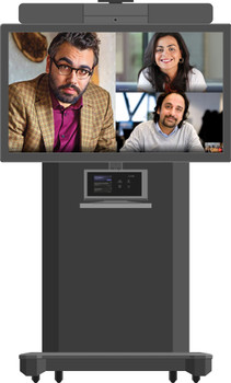 Crestron Flex R-Series Mobile UC System for Zoom Rooms