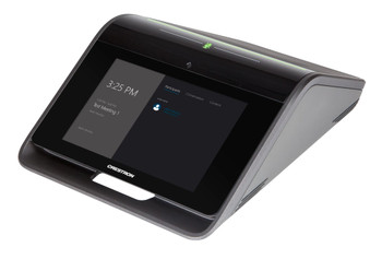 Crestron Flex R-Series Plus Mobile UC System with BYOD Support for Microsoft Teams Rooms