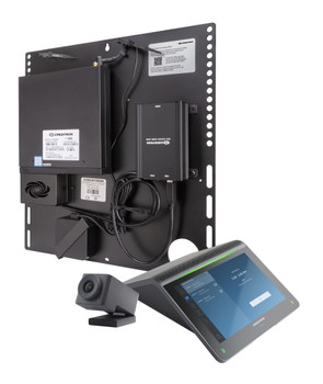 Crestron Flex Tabletop Small Room Video Conference System for Zoom Rooms™ Systems