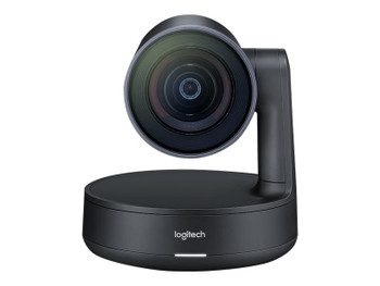 Logitech Rally Plus - UHD 4K - Video Conferencing Kit