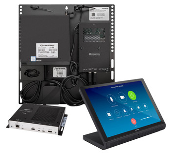 Crestron Flex Advanced Video Conference System Integrator Kit for Zoom Rooms™ Software