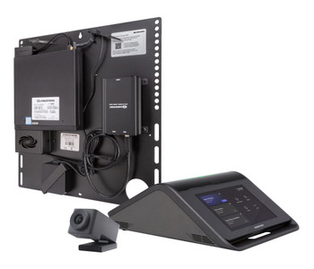 Crestron Flex Tabletop Medium Room Video Conference System for Microsoft Teams® Rooms