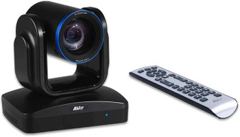 CAM520 12x PTZ USB Conference Camera (BLACK)