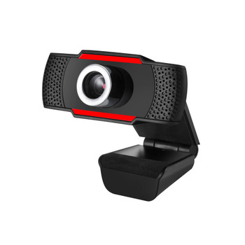 CyberTrack H3 - Business 10+ Pack - 720P HD USB Webcam with Built-in Microphone
