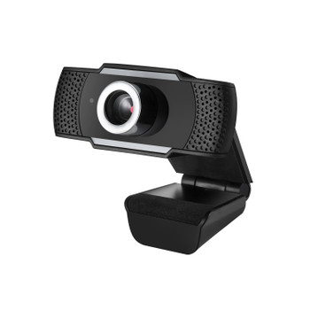 CyberTrack H4-TAA - Business 10+ Pack - TAA Compliant 1080P HD USB Webcam with Built-in Microphone
