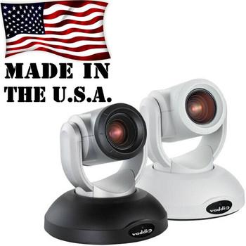RoboSHOT 20 UHD PTZ Camera