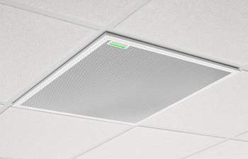 MXA910 + P300-IMX AV Conferencing Bundle New Version for 24 inch Ceiling Grid Installation