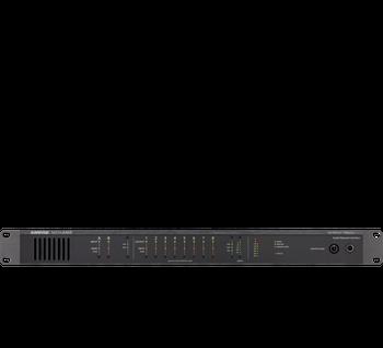 MXWANI8 8-CH Audio Network Interface