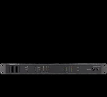 MXWANI4 4-CH Audio Network Interface