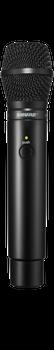 MXW2/VP68 Handheld Transmitter with VP68 Capsule