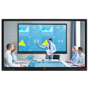 UNV 75 Inch Smart Interactive Display
