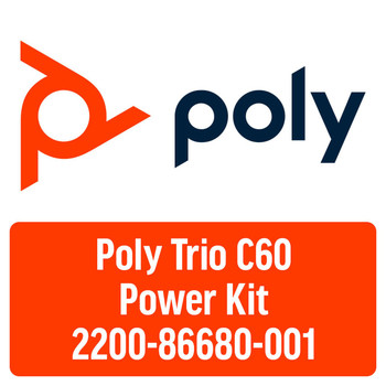 Power Kit for Poly Trio C60