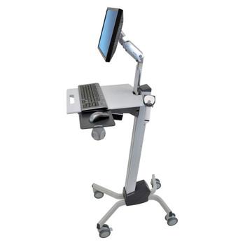 """Neo-Flex® LCD Cart, =<22"""""""