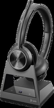 SAVI 7320 Binaural Microsoft Teams Headset